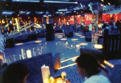 Light Flooring, Light Floor, LED Dance Floors, Dance Flooring